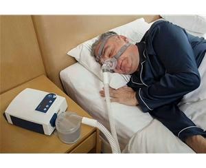 安梦Vital Auto CPAP全自动千赢国际qy006
