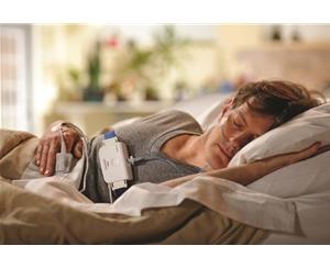 飞利浦NightOne睡眠呼吸监测初筛仪